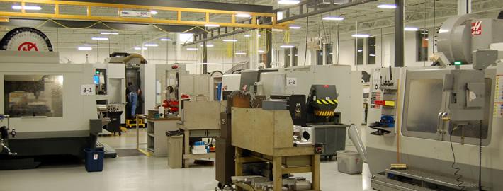Facility Accu-Precision